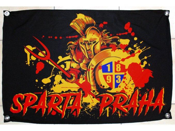 vlajka krev