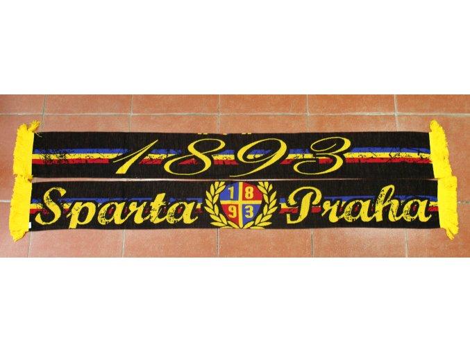 sparta 1893