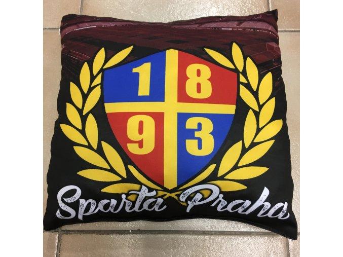 Polštářek Sparta Praha